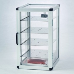 SICCO Star-Vitrum Desiccator borosilicate glass 3.3