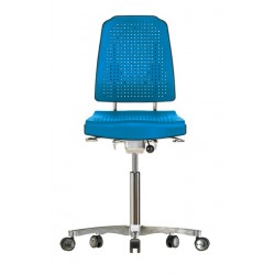 Krzesło wysokie na kółkach Klimastar WS9211.20