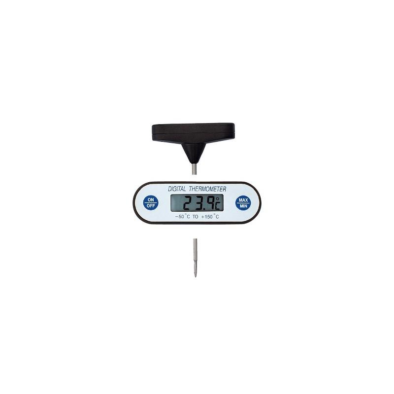 Termometr do wbijania zakres -50…150 °C