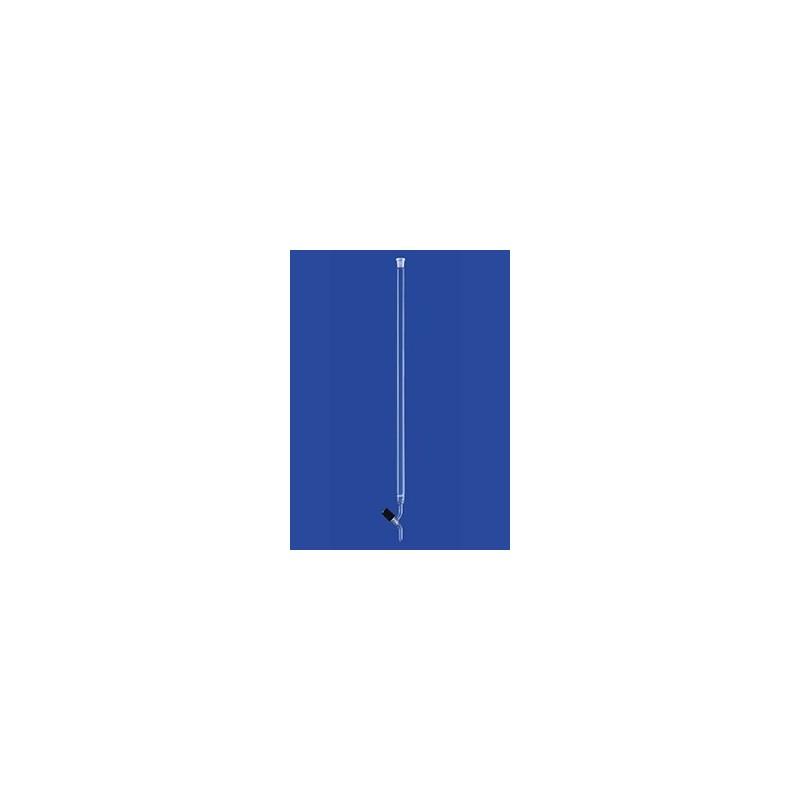 Chromatograhic Columns frit por.0 socket needle-valve stopcock