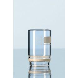 Filtertiegel Duran 8 ml Porosität 3 VE 10 Stck.