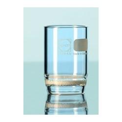 Filtertiegel Duran 50 ml Porosität 3 VE 10 Stck.