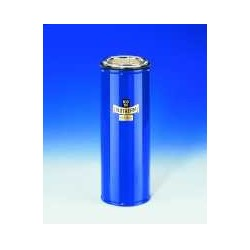Dewargefäß zylindrisch 1000 ml Typ 9 C