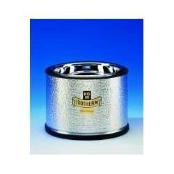 Dish-shaped Dewar flasks 250 ml Type SCH 18 CAL