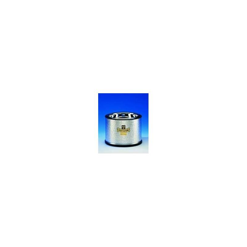 Dish-shaped Dewar flasks 500 ml Type SCH 20 CAL