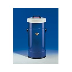 Large insulating Dewar flasks 10L Type 31 C