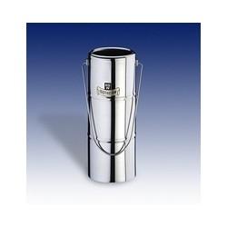 Dewargefäß aus Edelstahl 500 ml ohne Griff Typ DSS 500