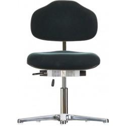 Krzesło na stopkach WS1387.20 dla osób niskich