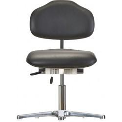 Krzesło na stopkach WS1387.20 KL dla osób niskich