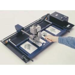 Homogenizator HOMEX 6 230 V z jednym stojakiem do wyboru (podać