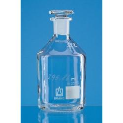 Butelka tlenowa wg Winklera 250 - 300 ml z korkiem szklanym