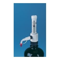 Dispensette S Analog 5 … 50 ml ohne Rückdosierventil