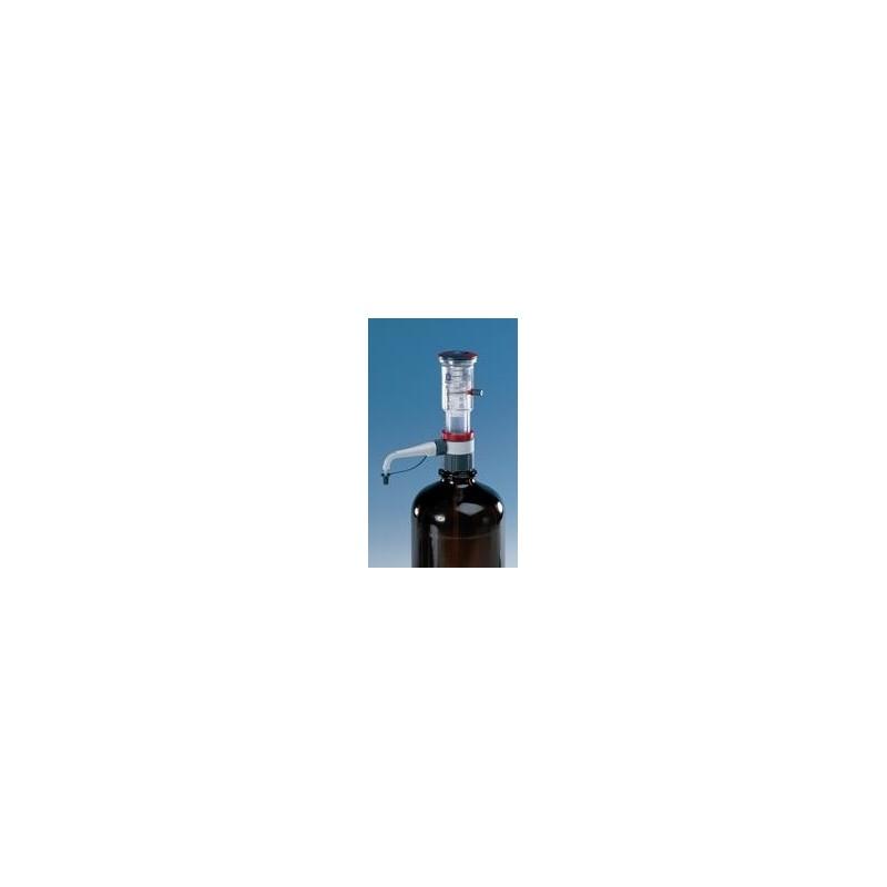 Bottletop Dispenser Seripettor 1... 10 ml
