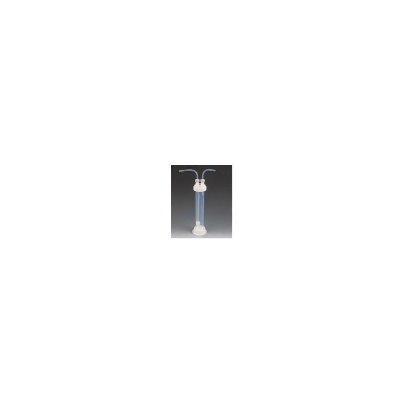 Gaswasch-Säulen PTFE/FEP 1000 ml