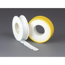 Dichtband PTFE Breite 12 mm Ø 0,1 mm Länge 12 m VE 5 St.