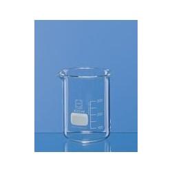 Zlewka 400 ml Duran niska forma skala wylew op. 10 szt.