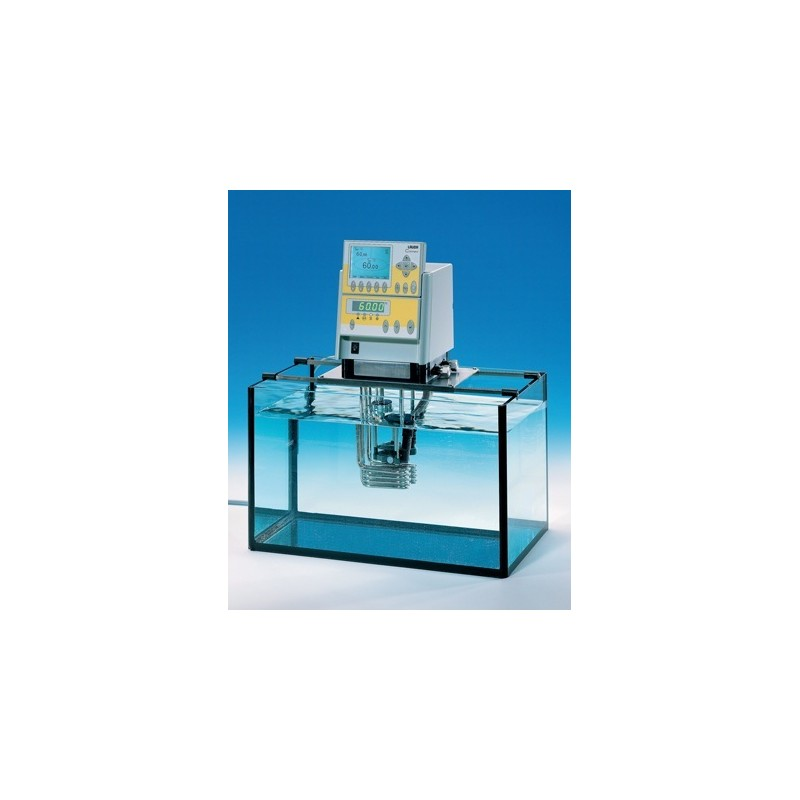 Brückenthermostat PBD Arbeitstemperatur 30…300°C max. 80 L