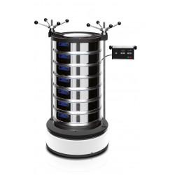 Vibrationssiebmaschine AS 450 basic 230V 50 Hz