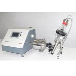 HEUBACH Dustmeter Typ II Basisgerät m. Zubehör für EU 85/157