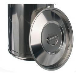 Deckel für Transportbehälter 9015677 Ø 270 mm