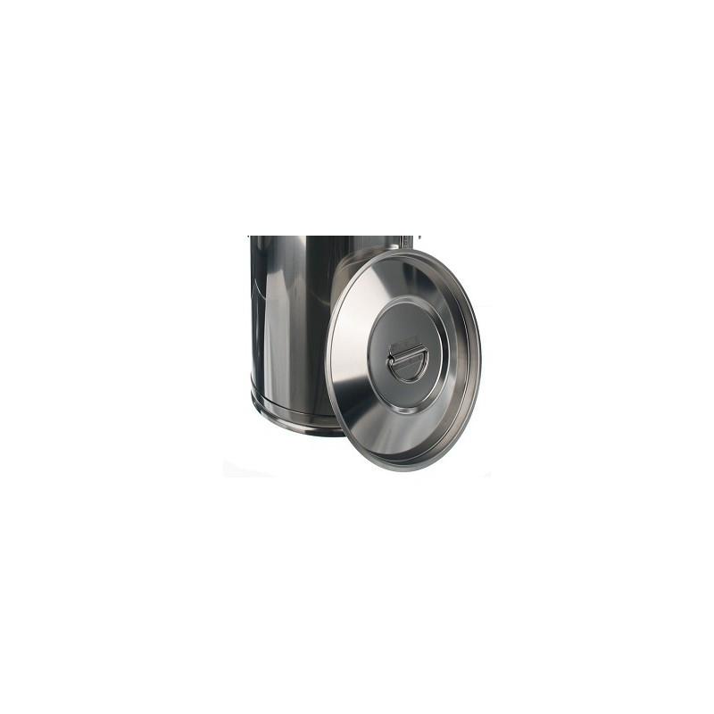 Deckel für Transportbehälter 9015689 Ø 550 mm