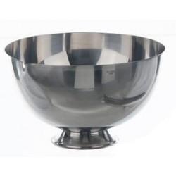 Mortar-bowl 250 ml Ø 100 mm 18/10-Steel