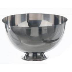 Mörserschale 1500 ml Ø 180 mm 18/10-Stahl