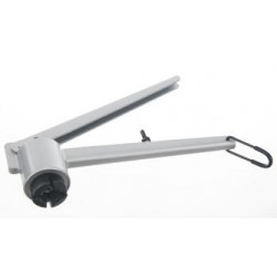 Cęgi do ampułek do otwierania stal śr. 8 mm