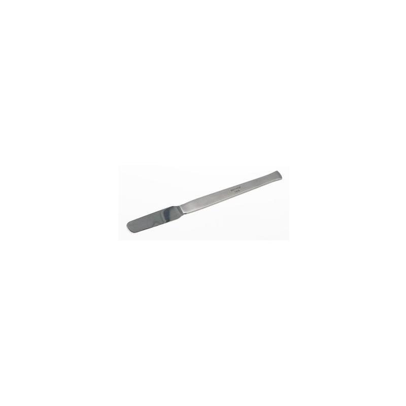 Schnittfänger Klinge flexibel Griff 18/10 Stahl Breite 20 mm