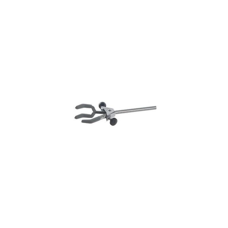 3-Finger-Klemmen mit Schaft Finger PVC beschichtet 0-60 mm