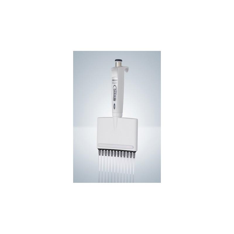 12-Kanalpipette Labopette variabel 10…100 µl KB