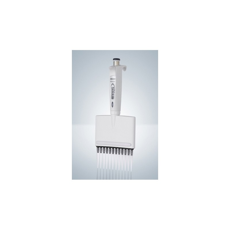 12-Kanalpipette Labopette variabel 30…300 µl KB