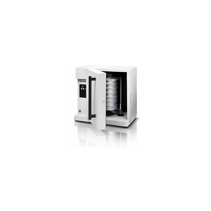 Sieve Shaker AS 200 tap 230V 50 Hz incl. sound enclosure