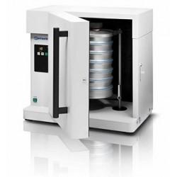 Siebmaschine AS 200 tap 230V 50 Hz mit Herstellererklärung