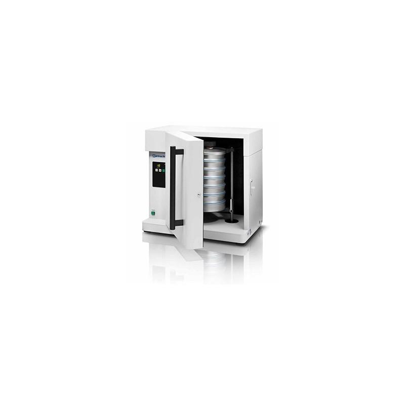 Wytrząsarka AS 200 tap 230V 50Hz certyfikat producenta z