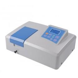 Single Beam Visible Spectrophotometer V-5100 Wavelength setting