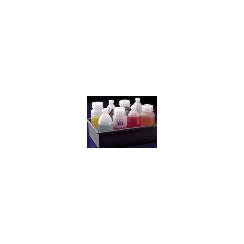 Flaschenträgerkasten für 8 Flaschen PE-HD