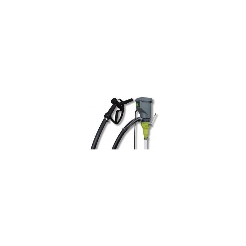 Electric barrel pump Petro standard 40 l/min