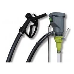 Electric barrel pump Petro automatic 40 l/min