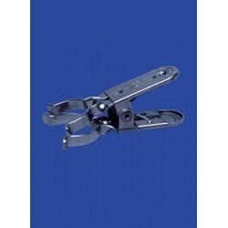 Gabelklemmen für Kegelschliff ohne Feststellschraube NS14/23 VE