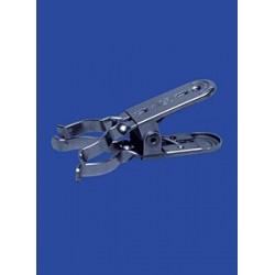 Gabelklemmen für Kegelschliff ohne Feststellschraube NS29/32 VE