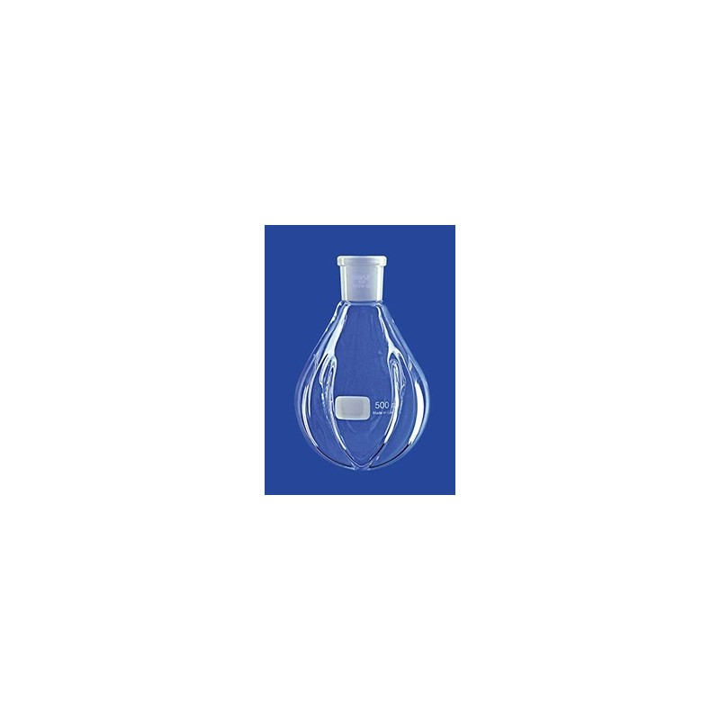 Pulverkolben 250 ml Duran NS29/32