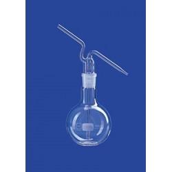 Tryskawka 500 ml szklana kompletna