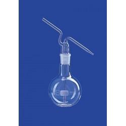 Tryskawka 1000 ml szklana kompletna