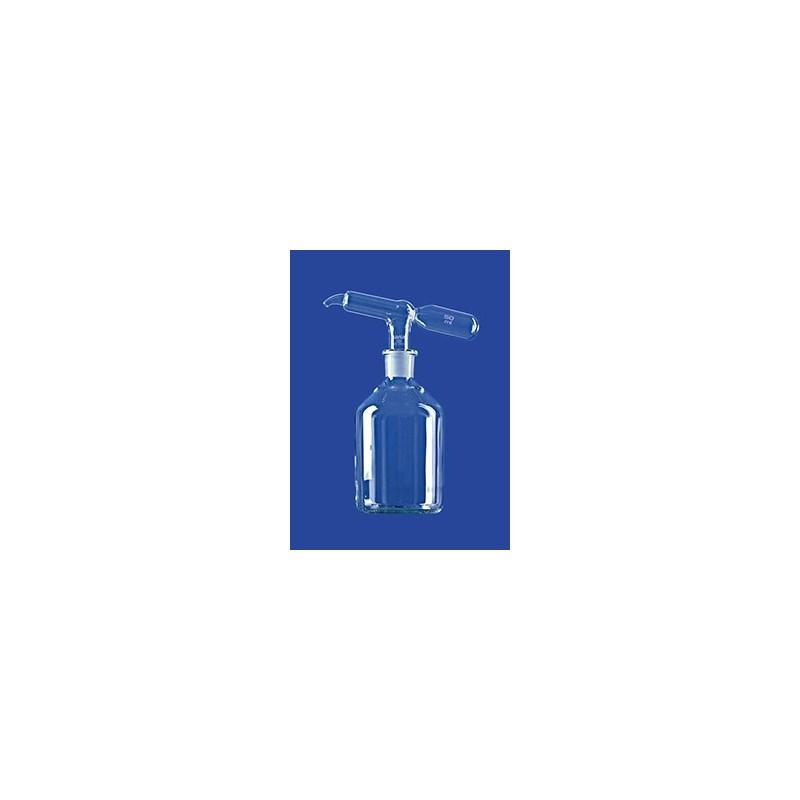 Kippautomat 1 ml Glas mit Vorratsflasche 1 L NS 29/32