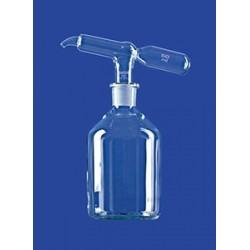 Kippautomat 100 ml Glas mit Vorratsflasche 1 L NS 29/32