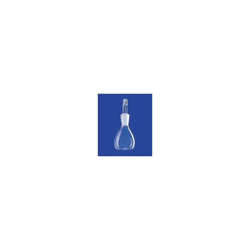Piknometr wg Gay-Lussaca 10 ml szkło borokrzemowe 3.3