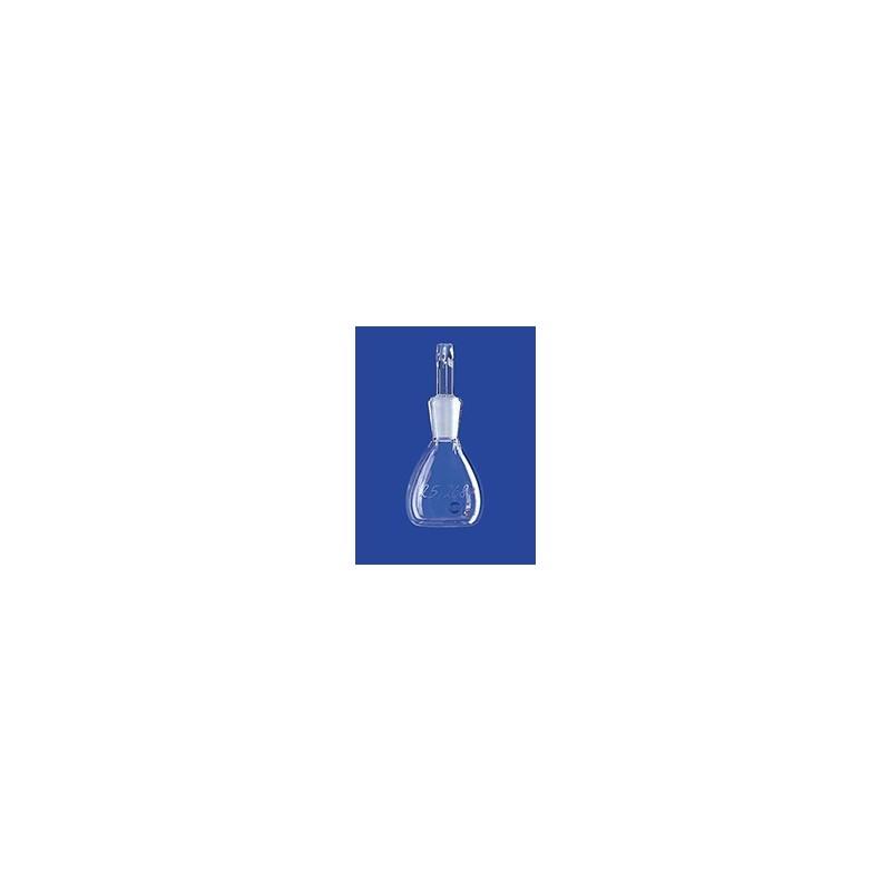 Piknometr wg Gay-Lussaca 100 ml szkło borokrzemowe 3.3 justowany
