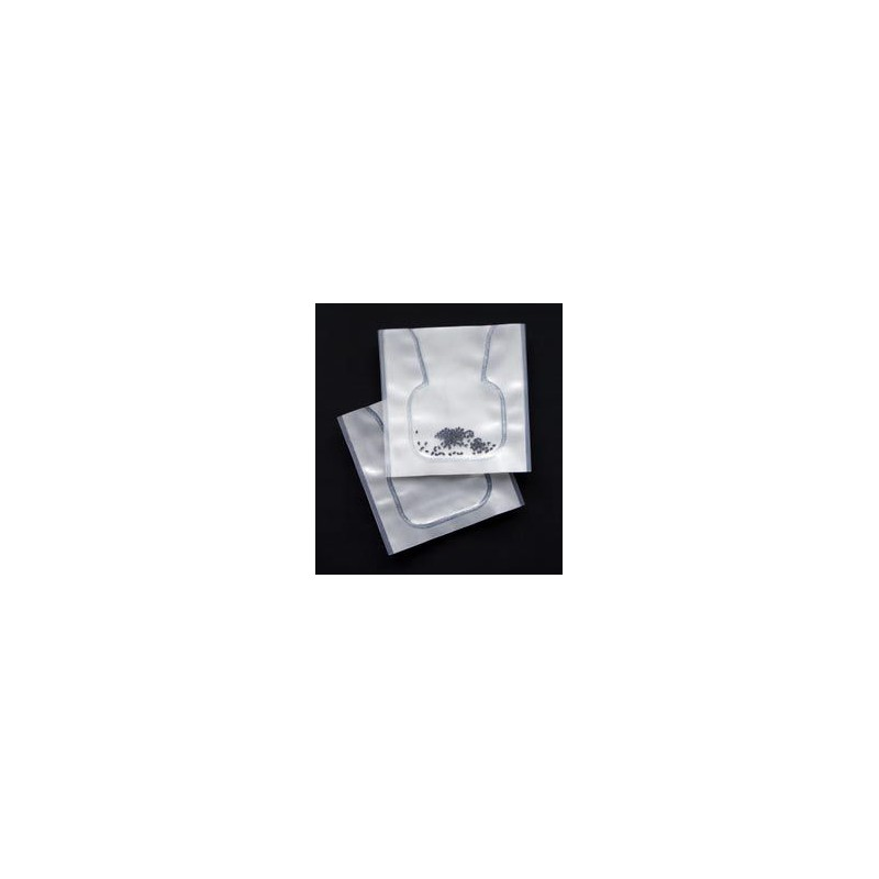 Woreczek ekstrakcyjny 120x120 mm warstwa filtracyjna op. 5000