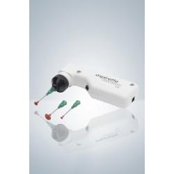 Vacuum tweezer Aspirette battery-operated 230 V